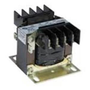 Hammond Power Solutions SP100ACP Transformer, Industrial Control, 100VA, 600/480 - 120 x 240VAC, 1PH