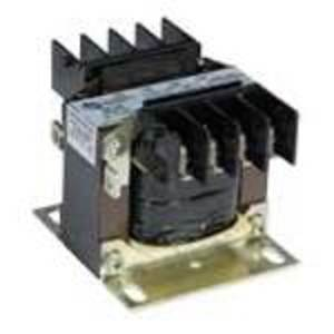 Hammond Power Solutions SP50PR Transformer, Control, 50VA, 120 x 240 Primary- 24 Secondary, 1PH