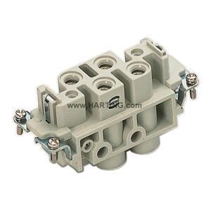 Harting 9380062701 HAN K 4/2 PIN