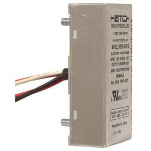 Hatch RS12-80BFS Transformer 80W, 120V input, 12V Output