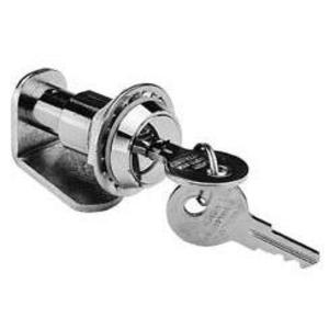 Hoffman ACLJIC Cylinder Lock Kit