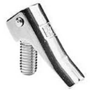 Hoffman AFT44XSS Toggle Latch, Includes Hardware, Stainless Steel