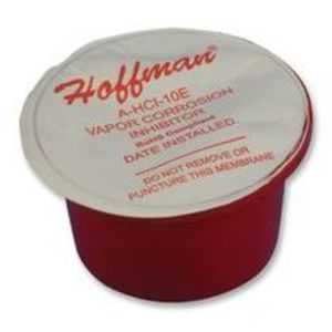 Hoffman AHCI10E Corrosion Inhibitor, Emitter for 10 Cubic Feet