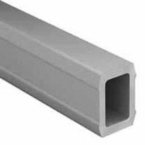 """Hoffman CCS2T5 Pendant Arm, Tube, (L) 19.68"""" x (H) 1.77"""" x (W) 2.36"""", Aluminum"""
