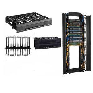 Hoffman DCHD2 Cabletek Horizontal Cable Manager