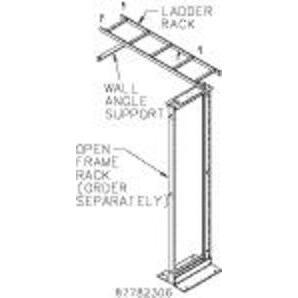 Hoffman E45RUBKIT Rack-To-Wall Kit