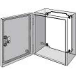 Hoffman LP3530G Panel for Shielded Enclosure