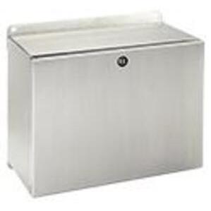 Hoffman LWC236016SS Instrumentation Box