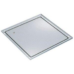 Hoffman PB0166 Solid Bottom Cover 1600x600mm