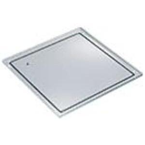 Hoffman PB068 Solid Bottom Cover 600x800mm