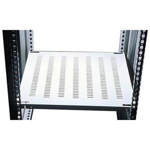 "Hoffman PFSH86 Frame Shelf, 20"" x 29"", Steel/Gray Powder Paint"