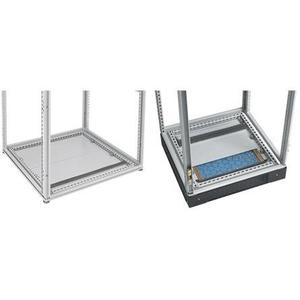 Hoffman PGP126 PLATE  X1200X60