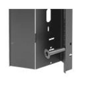 Hoffman PVCMX207 Proline Vert Cbl Mgr 2000x700