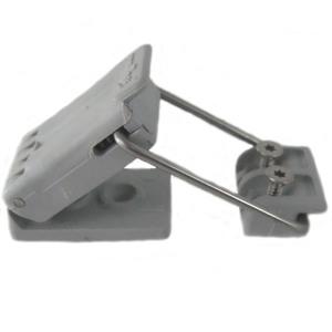 Hoffman ZGQRLP Latch-Lock Kit Enclosure