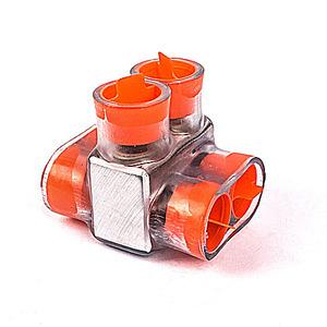 Homac CSB-350-2 CLEAR INSUL.