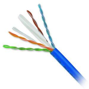 Honeywell Cable 5092-21-02 GCS 5092-21-02 CAT 6 RISER YELLOW