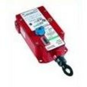 """Honeywell 1CPSA1 Safety Switch, Cable Pull, 1NO/NC Contacts, 1/2"""" NPT, Opening"""