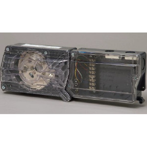 Honeywell SK-DNR Non-Relay Duct Detector, 15 - 32 VDC, 5.0 mA Max
