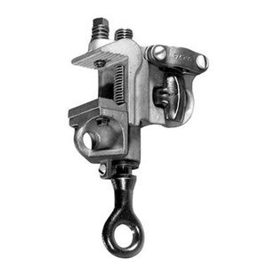 Hubbell - Electrical G33633SJ HUBG3363SJ FLAT GRD CLAMP