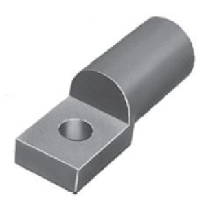 Hubbell - Electrical VCELC05012H1 500 MCM Aluminum Compression Lug