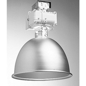 Hubbell - Lighting BL-SU REFL HIBAY BL 19IN OPN