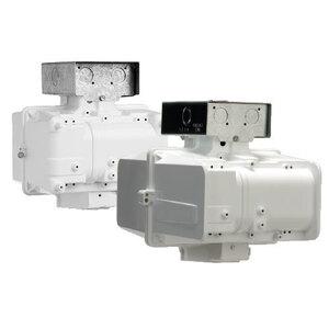Hubbell - Lighting BLA-400P5-WH FIXTURE