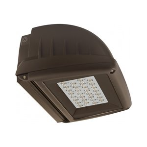 Hubbell - Lighting LMC-150P8-1-LP WALPAK DECO CAST