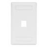 Hubbell-Bryant Data Jacks, Inserts & Wallplates