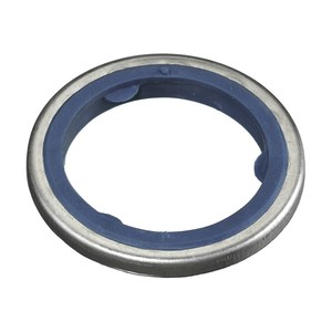 Hubbell-Kellems 20509001 Sealing O-Rings, Metal Clad, 1/2""