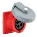 Hubbell-Kellems HBL430R7W