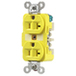 Hubbell-Kellems HBL53CM62