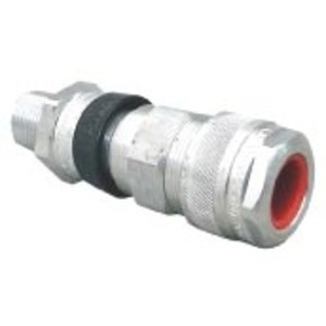 """Hubbell-Killark CMCAB075 Cable Gland, Size: 1/2"""" NPT, M25 Metric, Cable Range: 0.49 - 0.93"""""""