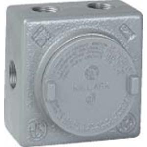 """Hubbell-Killark GRSS-1 1/2"""" Grss Dimensions"""