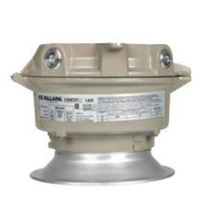Hubbell-Killark MBL4030 Compact, Low Bay, Energy Efficient LED, 40W, 5000K, 120-277V