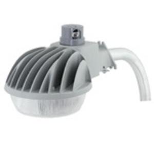 Hubbell-Outdoor Lighting DDL-9L1 Dusk-Til-Dawn LED Lighting 50K 3946 Lumens 39.5 Watts