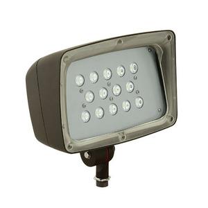 Hubbell-Outdoor Lighting FML-14 LED Flood Light 50K 4285 Lumens 53W