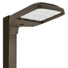 Hubbell-Outdoor Lighting Garage/ Area Lighting - LED