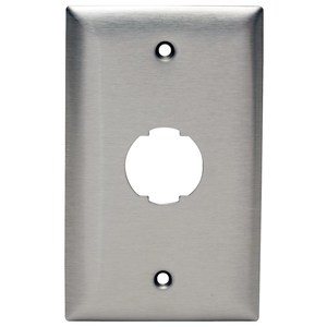 Hubbell-Premise HISF11 FACEPLATE,