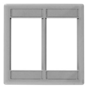 Hubbell-Premise IMF2GY PLATE, ISTATION,MODULE