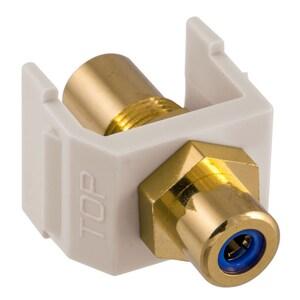 Hubbell-Premise SFRCBFFOW HPW SFRCBFFOW SNAP-FIT, BL