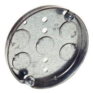 Hubbell-Raco 8293 4RND PAN CEILFAN 1/2DP