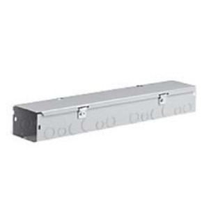 """Hubbell-Wiegmann C1010 Wireway Connector, Type 1 Lay-In, 10"""" x 10"""""""