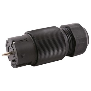 Hubbell-Wiring Kellems CS8364L LKG CONN, 50A 3P250V,, Limited Quantities Available