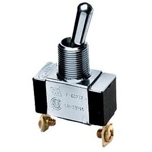 Hubbell-Wiring Kellems HBL11 PANEL SW, SPST, SCREW