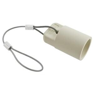 Hubbell-Wiring Kellems HBLFCAPW SINGLEPOLE, FEM CAP,