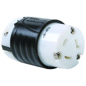 Hubbell-Wiring Kellems L720C LKG CONN, 20A 277V, HUB