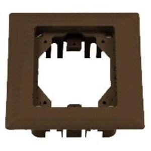 Hubbell-Wiring Kellems PFBRFBR1 CARP FLANGE, PLASTIC,