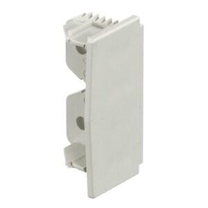 Hubbell-Wiring Kellems PW2EC WALLTRAK2, END CAP