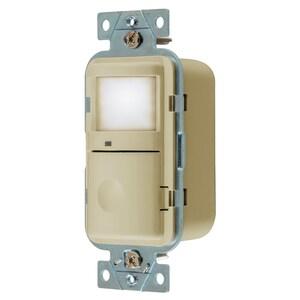 Hubbell-Wiring Kellems WS1001NI HUB WS1001NI VAC SENSOR,PIR,120V