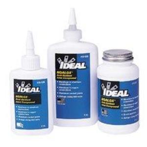 Ideal 30-030 Noalox Anti-Oxidant Compound, Heavy Duty, 8 Ounce Squeeze Bottle